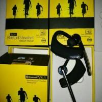 Jual headset bluetooth voyager V8 plantronics Murah