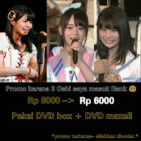 DVD Konser AKB48, 48 Family, LOD Theater, Variaty show + LISA