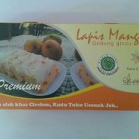 Jual Kue Lapis Mangga Gedong Gincu By Ekaeni Cake N Cookies CRB Murah