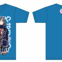 Kaos Anime YUKINO YUKINOSHITA Oregairu custom