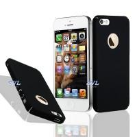 BABY Skin Ultra Thin Hard Case for Iphone 5 S / G / C / SE - GOJEK