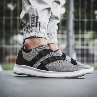 Nike Air Sock Racer Ultra Flyknit Grey Premium Original