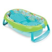Summer Fold Away Baby Bath Neutral 09360