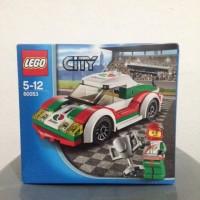 Lego City RACE CAR - 60053