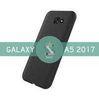 harga Samsung Galaxy A5 2017 A520 | Slim Matte Casing Softcase Silicone Case Tokopedia.com