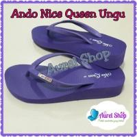harga Sandal Ando Nice Queen (wedges) Tokopedia.com