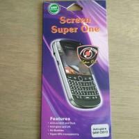 Anti Glare Screen Super One - Samsung Galaxy Champ Deluxe (C3312)
