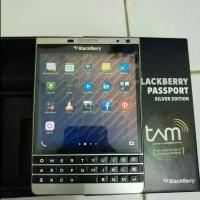 Jual Blackberry Passport Dallas Murah
