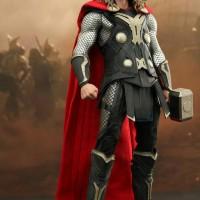 Hot Toys Thor The Dark World 1/6 Figure