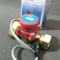 Otomatis Pompa Air Flow Switch u/ Sanyo Shimitzu DAB Wasser Grundfoss