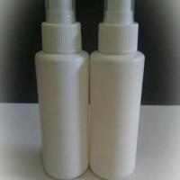 Jual Botol nano spray 100 ml - botol bio spray 100 ml hdpe Murah
