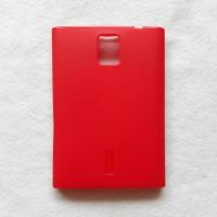 Jual Blackberry Passport Softcase Cherry Murah