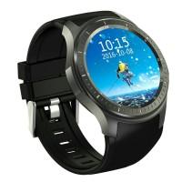 harga Domino Dm368 Smartwatch Phone 1.39 Inch Pedometer Heart Rate Tokopedia.com