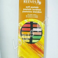 Reeves Soft Pastels 32
