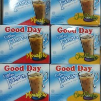 Good Day Coffee Freeze isi 5 pcs