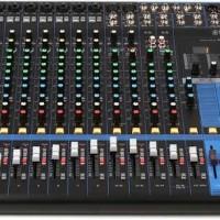 Mixer YAMAHA MG 16XU / MG16XU Karaoke, Studio, Recording