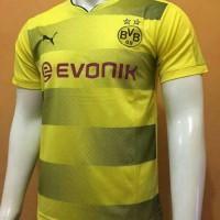 Jersey Bola Dortmund Home 17-18 Grade Ori