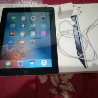 Jual Ipad 3 32GB Wifi/Cell Murah