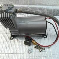 Jual Motor Kompresor angin telolet 12V Murah