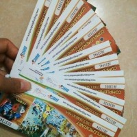 PROMO ABIS...Tiket The Jungle Waterpark Bogor