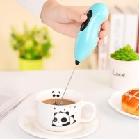 Jual Hand Mixer Mini Milk Frother, Pengaduk Minuman & telur Mini mixer  Murah