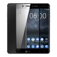 HMC Nokia 6 Full Cover Tempered Glass Screen Guard Anti Gores Kaca