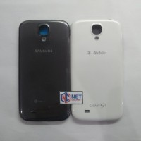 harga Back Casing Cassing / Back Door / Housing Samsung I9500 Galaxy S4 Tokopedia.com