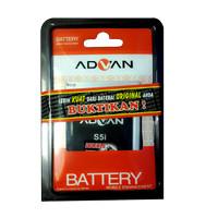 Battery Advan S5i Double Power 2800 mAh