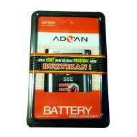 Battery Advan S5E Double Power 1400 mAh
