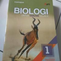 biologi erlangga irnaningtyas kelas X kurikulum 2013
