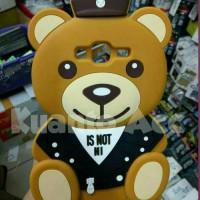 harga Case 3d Teddy Bear Costum Samsung J5 2016/new Karakter/soft/silikon/3d Tokopedia.com