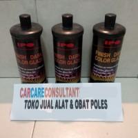 Jual POLISH / GLAZING PRODUCT -- WATER BASE -- SALON MOBIL & BODI REPAIR Murah
