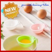 Jual Pemisah Kuning Telur / Telor dan Putih Model Baru (WARNA - PT01) Murah