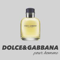10ML DECANT - DOLCE GABBANA POUR HOMME - Parfum Original - As TESTER