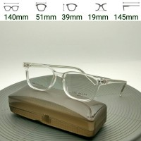 Kacamata Ted Baker 9088 bening Transparan Frame Kacamata Ted Baker