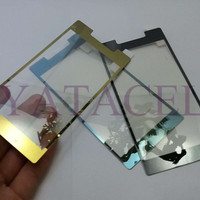 Jual Tempered Glass Mirror Sony Xperia M2 / Aqua (Anti Gores Kaca) Warna Murah