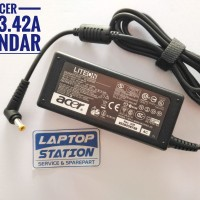 Adaptor Charger Notebook Acer 19v-3.42a LiteOn