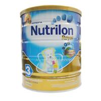 Jual Susu Nutrilon Royal 3 Pronutra Tin 800 gram Rasa Vanila Murah