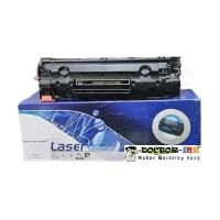 Toner HP 79A Compatible Laserjet (CF279A)