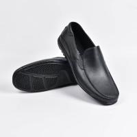 Jual Sepatu Karet Anti Air Hujan ATT AB 350 Pantofel Kantor Diskon Murah