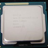 Processor + Deepcool Fan Intel G 2130 (3.2ghz) socket 1155 - Original