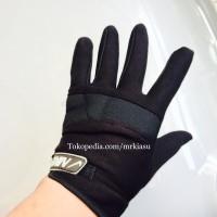 Harga sarung tangan spandex kain sepeda motor outdoor bagus dan | antitipu.com