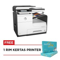 harga Hp Pagewide Pro 477dw Multifunction Printer (d3q20d) Tokopedia.com