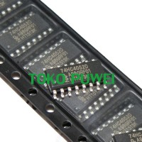 74HC4052 74HC4052D HCF4052 Analog Multiplexer Demultiplexer IC BG23