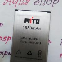 Batre Baterai Battery batrai Mito Fantasy 2 Fantasi 2 A75