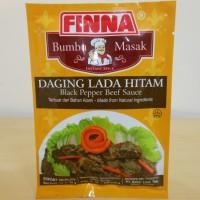 FINNA Bumbu Daging Lada Hitam