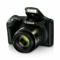 KAMERA CANON POWERSHOOT SX430 / SEMIPRO CANON SX 430 HS