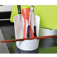 Jual Rak Tempat Peralatan Makan sendok kuah nasi Shabu Shabu Masak-Audrey Murah