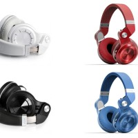 Jual Original Bluedio T2+ Turbine Hurricane Wireless Bluetooth Headphone Murah
