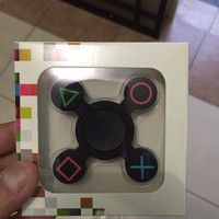 Playstation Fidget Spinner Brand New